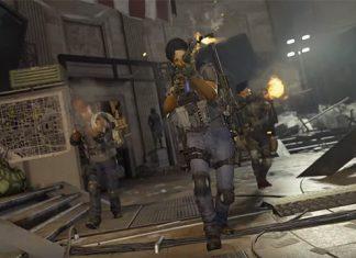 Trailer da história de The Division 2