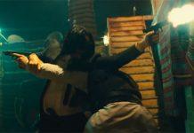 Trailer de John Wick 3