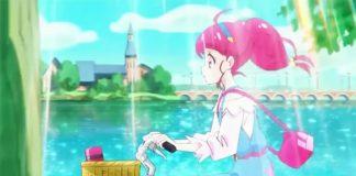 Trailer de Star ☆ Twinkle Precure