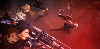 Trailer do Multiplayer de God Eater 3