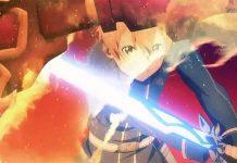 Trailer do episódio 14 de Sword Art Online: Alicization