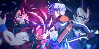 Trailer internacional de Super Dragon Ball Heroes: World Mission
