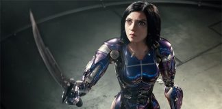 Trailer japonês de Alita: Battle Angel