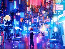 """Wit Studio anima """"We're Still Underground"""""""