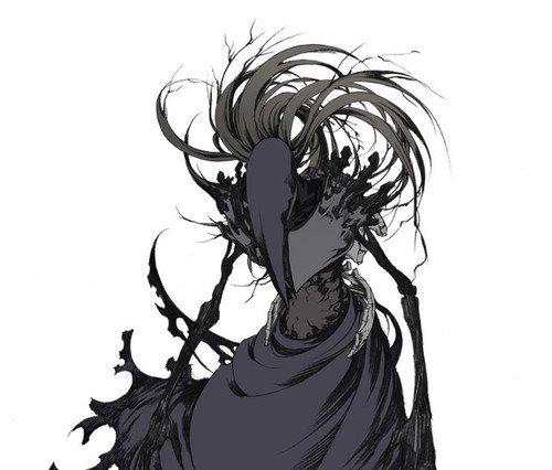 Blood Daughter, a fada de Veronica. Tem o poder de entrar nos corpos através de ferimentos causados por Veronica e destruí-los por dentro.