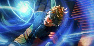 1º DLC de Jump Force em Maio