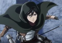 2ª parte de Attack on Titan 3 vai ter 10 episódios