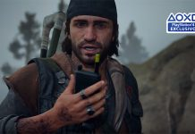 "3º e último vídeo de ""O Mundo de Days Gone"""