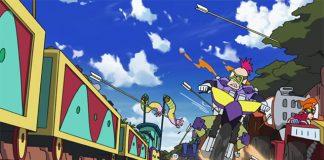 3º trailer do 27º filme de Crayon Shin-chan