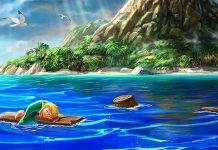 Anunciado remake de The Legend of Zelda: Link's Awakening