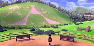 Anunciados Pokémon Sword e Pokémon Shield