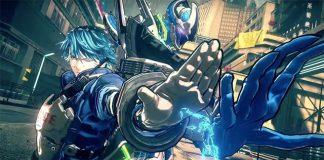 Astral Chain é o novo jogo da Platinum Games