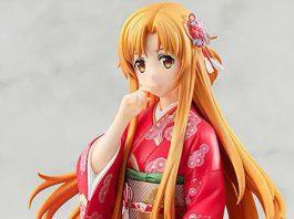 Asuna: Haregi Ver. pela Kadokawa