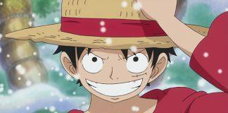 Capítulo 935 de One Piece adiado uma semana