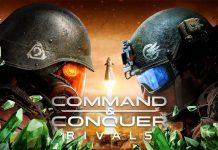 Command & Conquer: Rivals não correspondeu às expectativas da EA