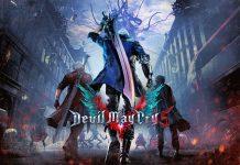 Devil May Cry 5 - OtakuPT Stream