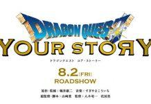 Dragon Quest vai ter anime 3DCG