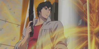 Filme de City Hunter ganhou 450 milhões de ienes nos primeiros quatro dias