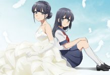 Filme de Seishun Buta Yarou já tem data de estreia