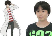 Fire Force anuncia Daisuke Sakaguchi como Victor