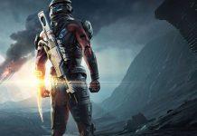 """Franquia Mass Effect ainda está """"muito viva"""""""