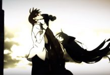 Into the AMV world