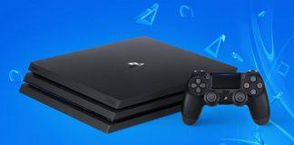 Já foram enviadas para as lojas mais de 94 milhões de Playstation 4