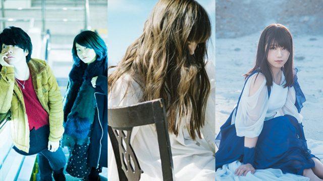 J-Pop – Recomendações do mês – Janeiro