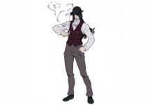 Fire Force anuncia Kenjiro Tsuda como Joker