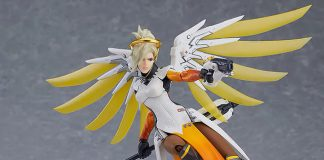 Mercy pela Good Smile Company