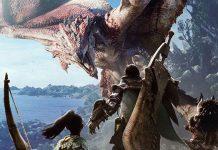 Monster Hunter: World já tem mais de 12 milhões de cópias