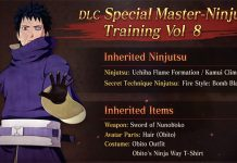 Naruto to Boruto: Shinobi Striker mostra Obito Uchiha