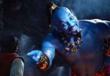 Novo trailer de Aladdin mostra Will Smith