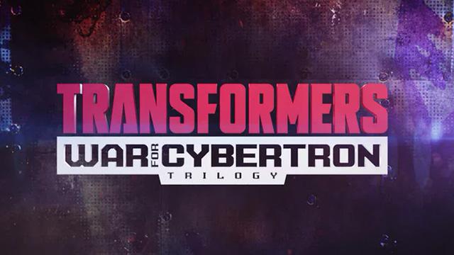 Netflix anuncia série anime de Transformers