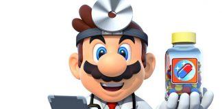 Nintendo anuncia Dr. Mario para Android e iOS