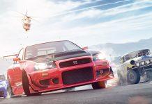 Novo Need For Speed em produção