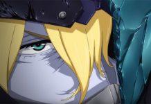 Novo trailer do último filme de Space Battleship Yamato 2202