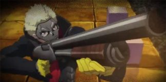 PERSONA 5 the Animation: Stars and Ours em Março