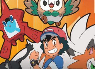 Pokémon the Movie: The Power of Us na Pokémon TV