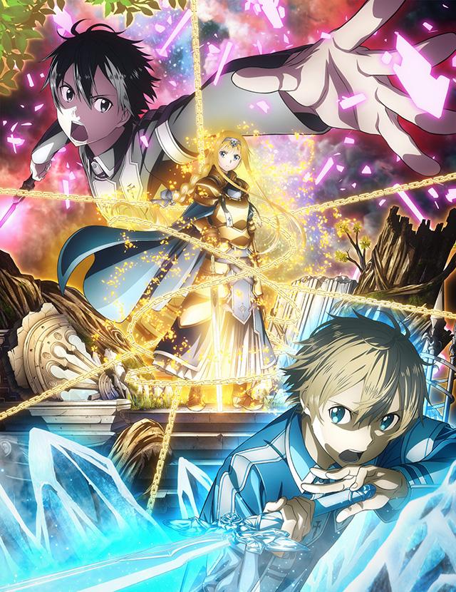 Próximo episódio de Sword Art Online: Alicization é resumo