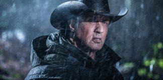 Rambo 5: Last Blood a 20 de Setembro