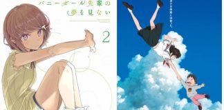 Ranking semanal de vendas – Blu-ray/DVD – Japão – Fevereiro (04 – 10)