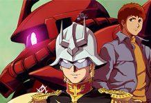 Série Gundam: The Origin já tem data de estreia