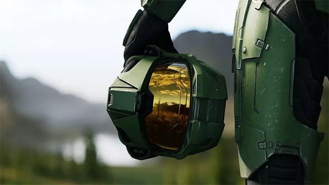 Série live-action de Halo já tem diretor