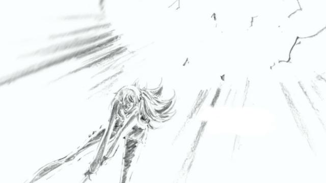 Sakuga 101 - Técnicas e Formas de animação