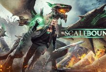 Scalebound vai regressar como um exclusivo Nintendo Switch