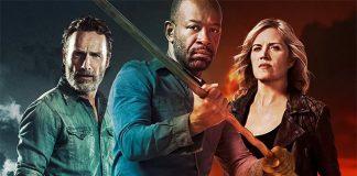 The Walking Dead vai ter mais um spinoff