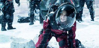 The Wandering Earth é o filme mais rentável deste ano