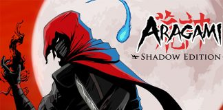 Trailer de Aragami: Shadow Edition