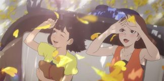 Trailer de Birthday Wonderland